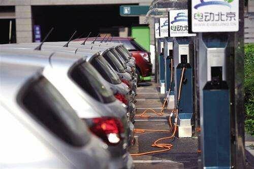 4G工业路由器—充电桩运用